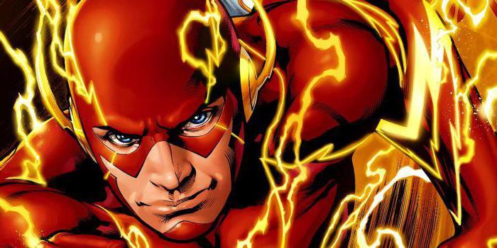 најмоћније супер херој