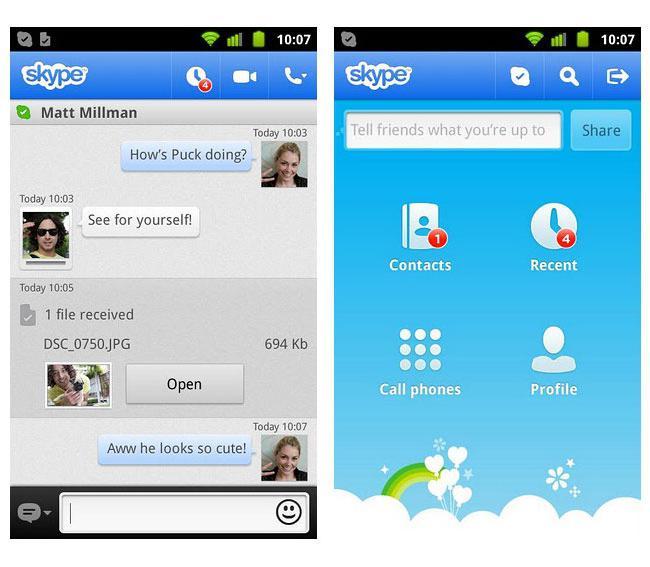 migliori app migliori per Android
