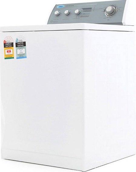 najboljši pralni stroj