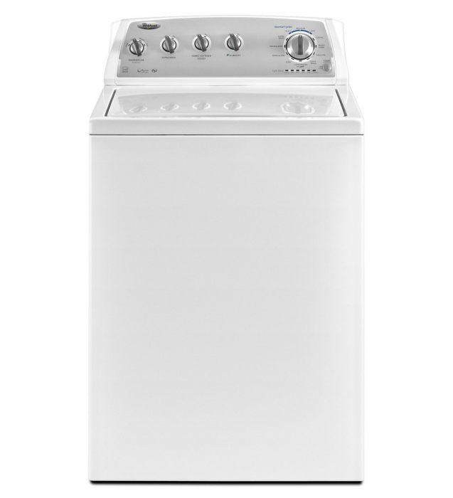 pralni stroj indizit vertikalno obremenitev