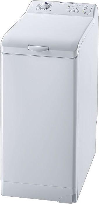 električni pralni stroji z navpično obremenitvijo