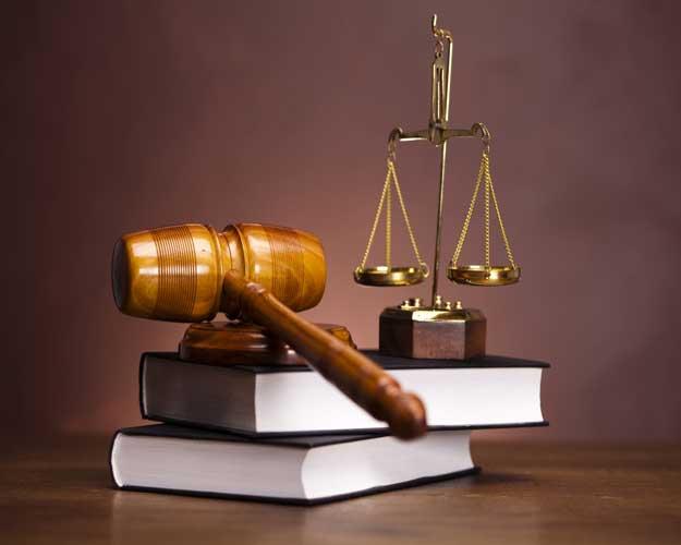 Legge e ordine