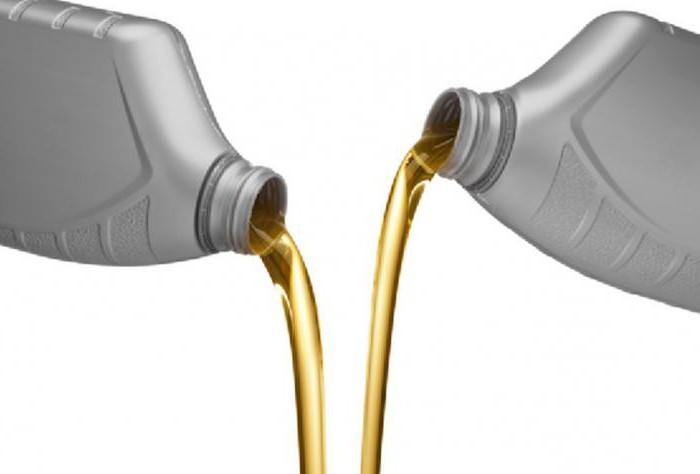 Totachi motorno olje