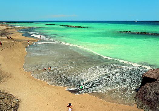 Tenerife Tour v oktobru