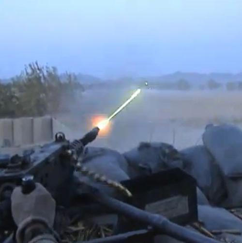 urządzenie amunicyjne