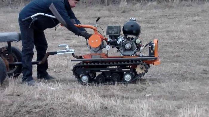 tracked attachment pro motoklub pozdrav