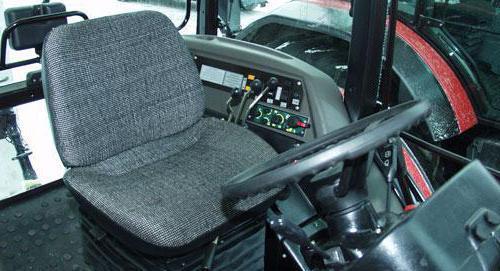 traktor mtz 1523