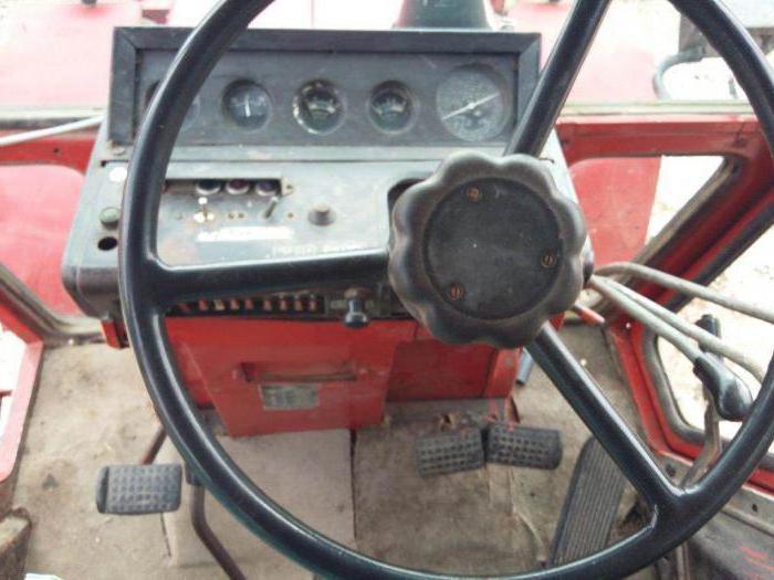 трактор МТЗ-80 82 ру