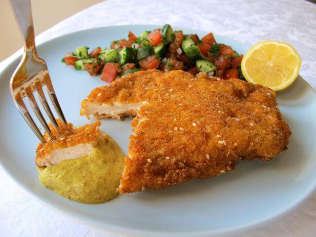 Nemška kuhinja