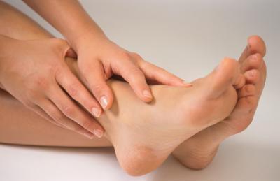 potaknuti simptome nogu