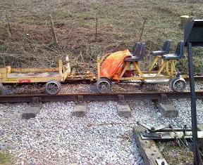 zawodowy kompilator pociągów