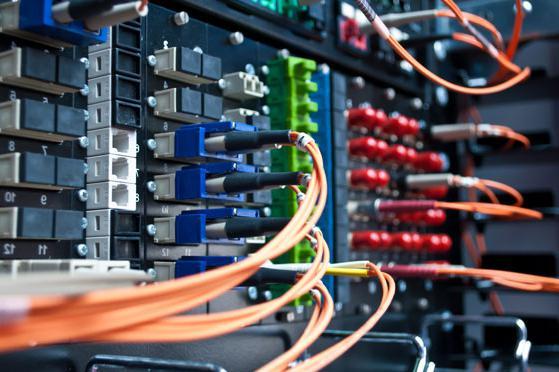sieci transmisji informacji