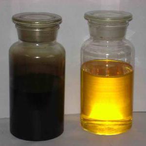 uporabljeno transformatorsko olje