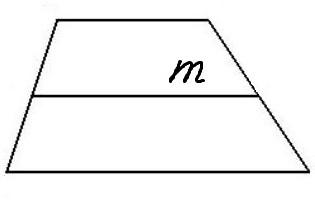 qual è l'area del trapezio