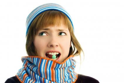 лечение на хронична кашлица
