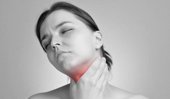 Лечение на ангина народни средства