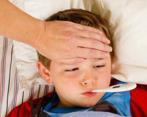 Liječenje angine folk lijekova za djecu