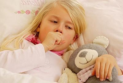 angine pri otrocih