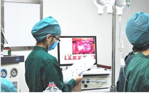 trattamento dell'erosione cervicale