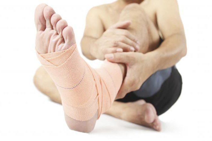 co zrobić, gdy posiniaczone nogi
