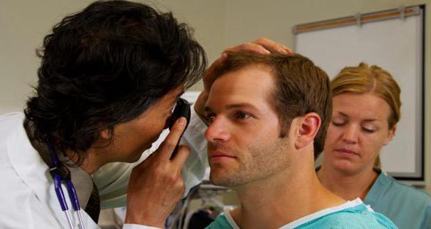 trattamento dei rimedi popolari per il glaucoma