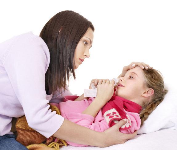 болест ларингитиса