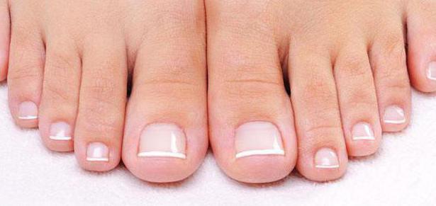 лечение на нокти гъбички с преглед на ефекта на водороден пероксид