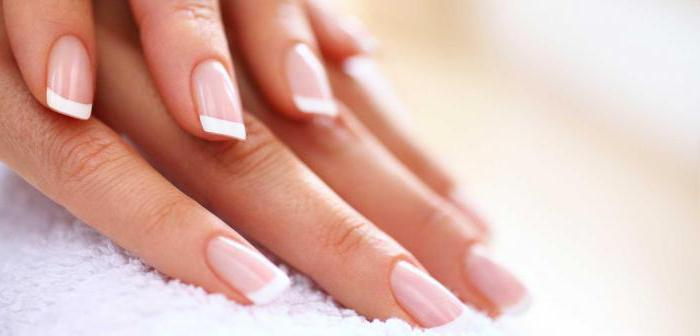 лечение на ноктите гъбички преглед на рецепта за водороден прекис