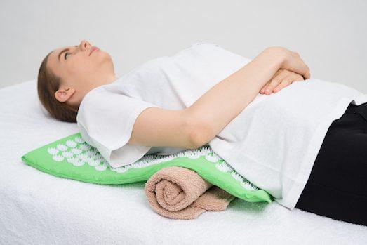 trattamento domiciliare osteocondrosi al torace