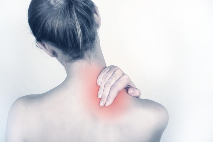 trattamento dell'osteocondrosi della colonna vertebrale toracica con rimedi popolari