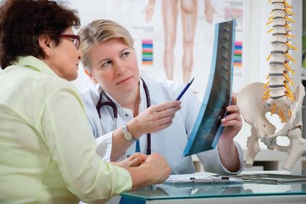 как да се лекува остеопороза