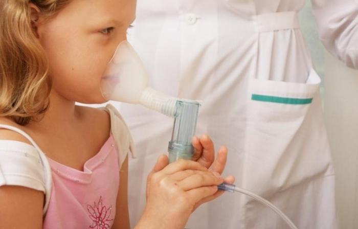 Leczenie przewlekłego zapalenia tchawicy