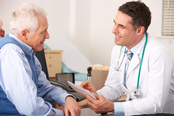 лекарства за лечение на трофични язви