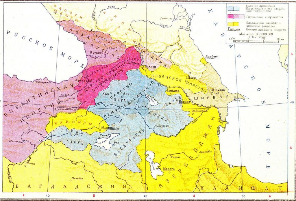 Karta mjesta