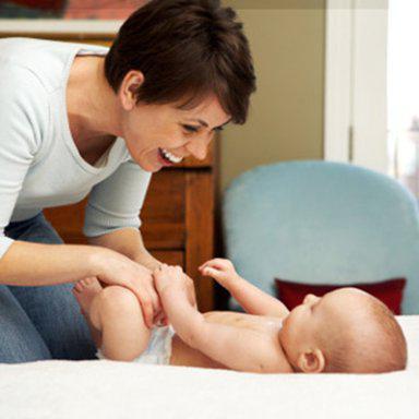 tremor udova kod novorođenčadi