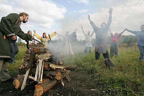 који су били суседи племенских синдиката источних Словена