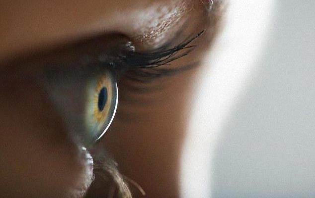 kapljice za oči