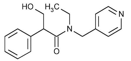 tropicamida za uporabo