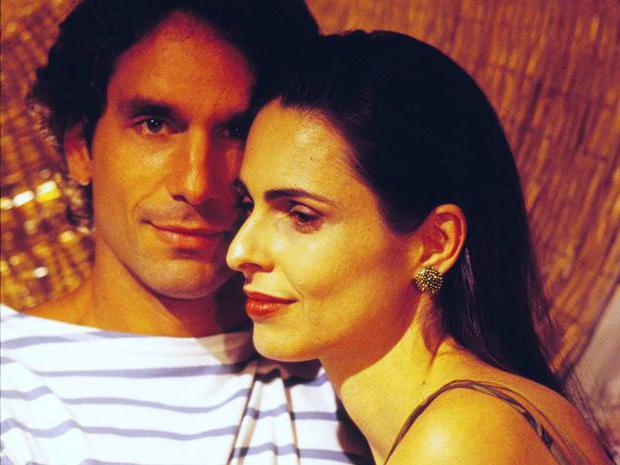 1994 Film Tropica movie