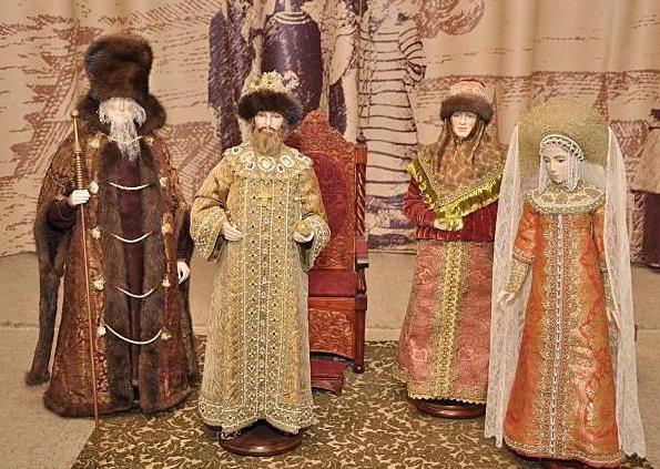 Chi era il re Fedor Ivanovich Boris Godunov