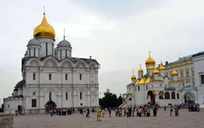 Le attività dello zar Fedor Ioannovich