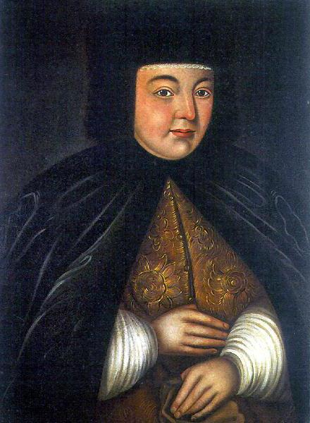 Natalya Naryshkina
