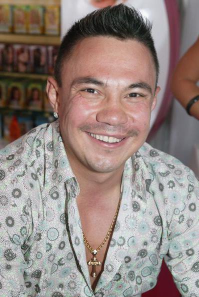 bokser Konstantin Tszyu