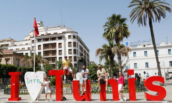Tunisia a settembre recensioni di turisti