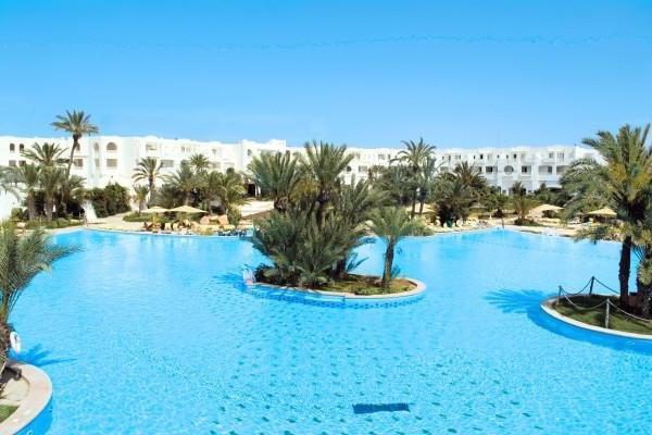 Tempo Tunisia ottobre ottobre