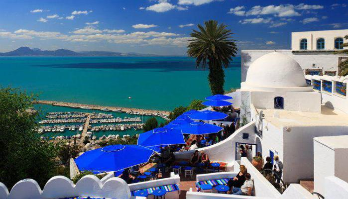 Tour in Tunisia a settembre