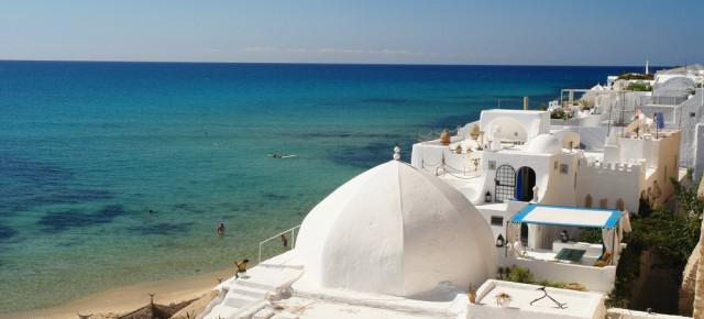 Tunisia in settembre le previsioni del tempo dei turisti
