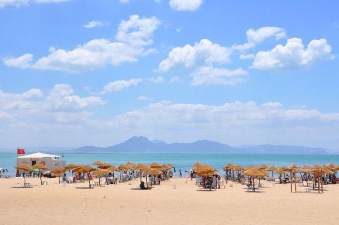 Turchia o Tunisia a settembre recensioni di turisti