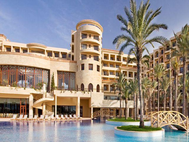 recensioni di marhaba palace tunisia sousse