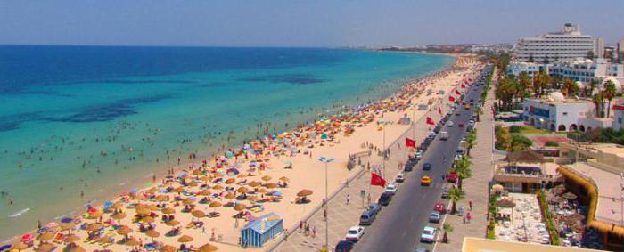 recensioni di movenpic tunisia sousse